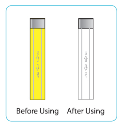 when to replace a cartridge
