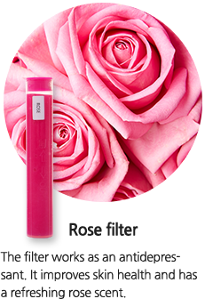 why aroma rose